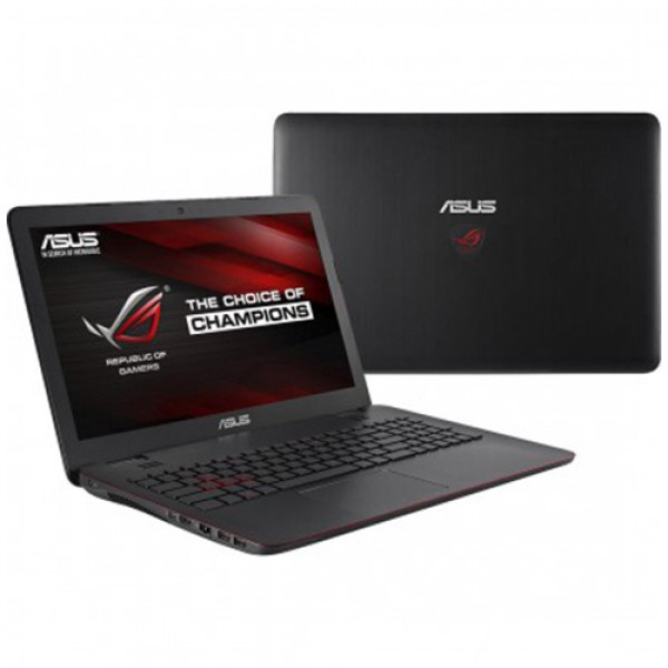 ASUS ROG GL551 Series Core i5 i7 Ram 8gb GTX Gaming