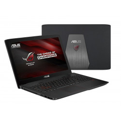 ASUS ROG GL552 Series Core i5 i7 Ram 8gb GTX Gaming