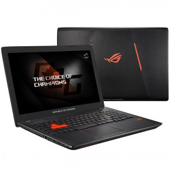 ASUS ROG GL553 Series Core i5 i7 Ram 8gb GTX Gaming