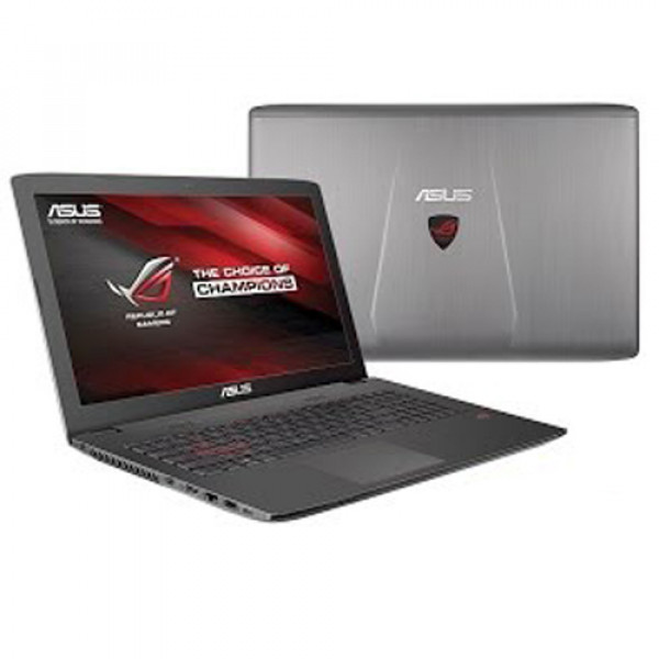 ASUS ROG GL752 Series Core i5 i7 Ram 8gb GTX Gaming