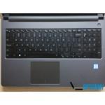 Dell Inspiron 5559 Core i7 6500U Ram 8gb HDD 500gb VGA AMD Radeon R5 M335 15.6 inch