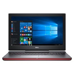 Dell Inspiron 7567 Core i5 i7 7700HQ Ram 8gb GTX 1050 Ti Gaming