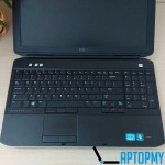 Dell Latitude E5530 Core i5 Ram 4gb HDD 320gb