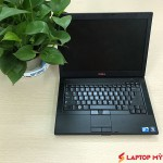 Dell Latitude E6410 Core i5 520M, Ram 4GB, 250GB, Intel HD Graphics, 14 inch