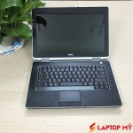 Dell Latitude E6430 Core i5 3320M, RAM 4GB, HDD 250GB, VGA Intel HD Graphics 4000, 14 inch
