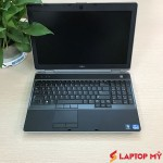 Dell Latitude E6530 (Core i5 3320M, RAM 4GB, HDD 250GB, VGA NVidia NVS 5200M, 15.6 inch LED)