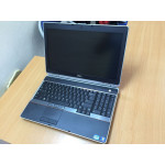 Dell Latitude E6520 (Core i5 2520M, 4GB, 250GB, VGA NVidia NVS 4200M, 15.6 inch)