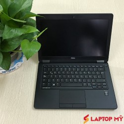 Dell Latitude E7250 Core i5 i7 Broadwell Ram 4gb SSD 120gb