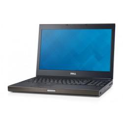 Dell Precison M4800 i7 4900QM Ram 16gb VGA K2100M 15,6 FHD