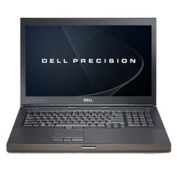 Dell Precision M6600 Core i7 2720QM RAM 8GB VGA 3000M 17.3 inch