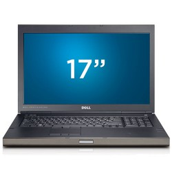 Dell Precision M6700 Core i7 3720QM Ram 8gb VGA K3000 17.3 inches