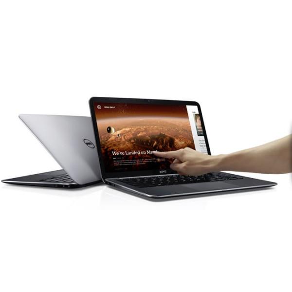 Dell XPS 13 2014 9333 Core i7 Ram 8gb SSD 256gb FHD cảm ứng