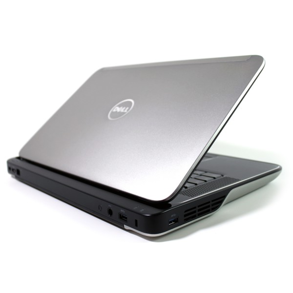 Dell XPS 15 L502x (Core i5 2410M, 4GB, 500GB, VGA 2GB NVidia Geforce GT 540M, 15.6 inch)