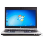 HP Elitebook 2570p Core i5 Ram 4gb 3320M 12.5 inch