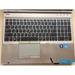 HP Elitebook 8560p cũ (Core i5 2620M, 4GB, 250GB, VGA 1GB AMD Radeon HD 6470M, 15.6 inch)