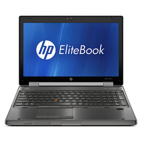 HP Elitebook WorkStation 8560W Core i7 2720QM 15.6 inches Full HD VGA