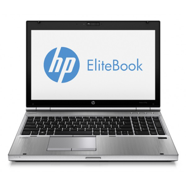 HP Elitebook 8570p cũ (Core i5 i7 3320M, 4GB, 250GB, VGA 1GB GDDR5 AMD Radeon HD 7570M, 15.6 inch)