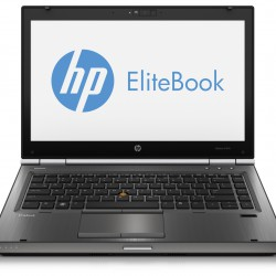 HP Elitebook 8570W WorkStation Core i7 3720QM VGA 2GB NVidia Quadro K1000M-K2000M, 15.6 inch Full HD