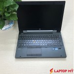 HP Elitebook 8570W WorkStation Core i5 i7 VGA 2GB NVidia Quadro K1000M-K2000M, 15.6 inch Full HD