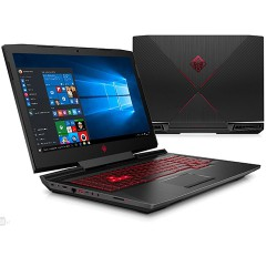 HP Omen 17 2017 Core i7 VGA GTX 1070 17.3 inches FHD