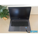 HP Zbook 17 Core i7 4800QM Nvidia K3100M