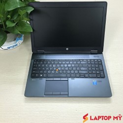 HP ZBook 15 Workstation Core i7 4800MQ