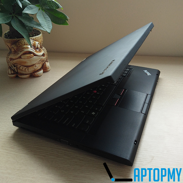 Lenovo Thinkpad T430 Core i5 3320M, 4GB, 320GB, Intel HD Graphics 4000, 14 inch