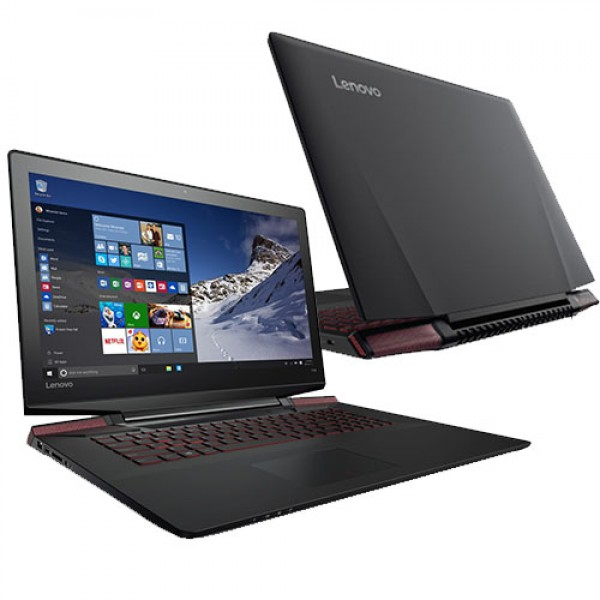 Lenovo Ideapad Y700 Core i7 6700HQ RAM 8G GTX 960M Gaming