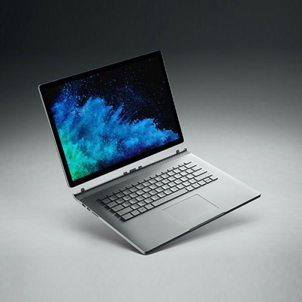 Microsoft Surface Book 2 Core i5 i7 8650U 13.5 inch