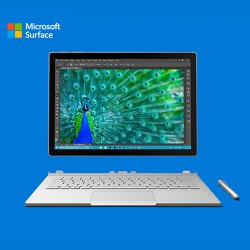 Microsoft Surface Book Core i5 i7 6600U 13.5 inch
