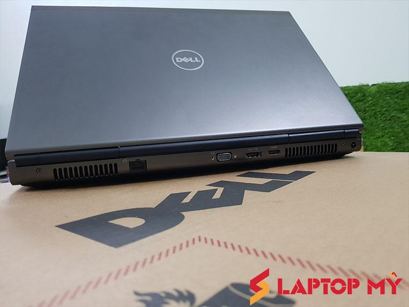 Dell Precision M4800 Fullbox laptop mỹ